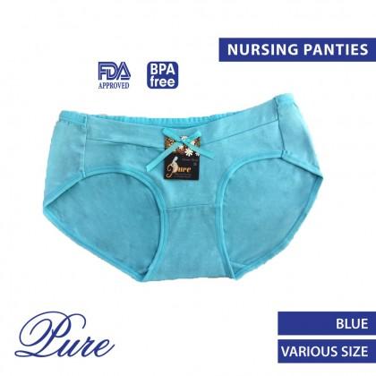 Milk Planet Pure Panties - 5 Colors